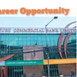 Career Opportunity at Century Bank; +2 pass can also apply